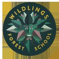 Wildlings Forest School logo